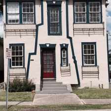 Rental info for Spacious Tulane/Loyola Area house. in the Gert Town area