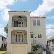 Rental info for 2009 South Lopez Street