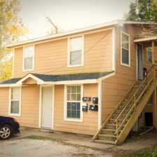 Rental info for 1 bedroom Apartment in the Beaumont area