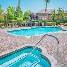 Rental info for Canyon Villas in the Las Vegas area