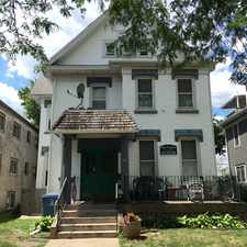 Rental info for 2652 Bryant Ave S in the Lowry Hill East area