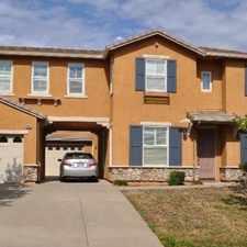 Rental info for Rent to Own in El Dorado Hills!