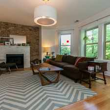 Rental info for Chicago Luxury Leasing in the Little Village area