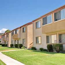 Rental info for Woodside Village Apartments in the West Covina area