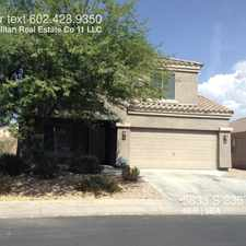 Rental info for 5833 S 236TH LN