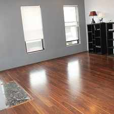 Rental info for 1629 North Halsted Street #2 in the Chicago area