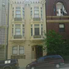 Rental info for 830 Powell Street #6 in the Chinatown area