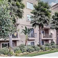 Rental info for W Manchester Ave & Tuscany Ave, Playa Del Rey, CA 90293, US