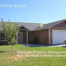 Rental info for 200 East Kristen Avenue