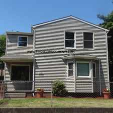 Rental info for 7431 North Washburne Avenue