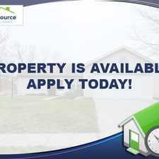 Rental info for 609 Sailbrooke Court #105