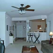 Rental info for Huge two bedroom, two bath condominium with limited waterviews. Parking Available!
