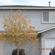 Rental info for Bright Fernley, 2 bedroom, 1.50 bath for rent. $825/mo