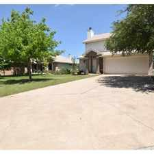 Rental info for Nearby Divine Lake & Leander Parks.