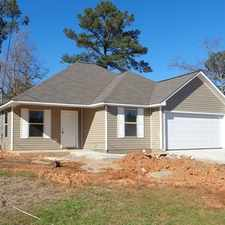 Rental info for Home available for rent in Vance available to with notice