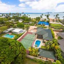 Rental info for Hawaii Kai - 282 Portlock Rd.
