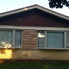 Rental info for 7931 Kenneth Avenue