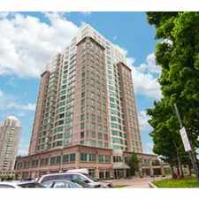 Rental info for Hillsborough Tower 2 in the Bendale area