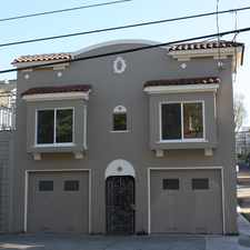 Rental info for Dolores St in the Noe Valley area