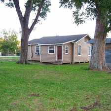 Rental info for House for rent in Conroe.