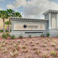 Rental info for Eastport Apartments