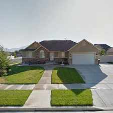 Rental info for Single Family Home Home in Spanish fork for For Sale By Owner