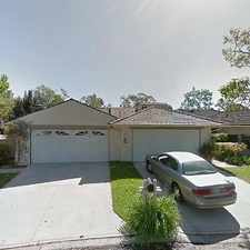 Rental info for Single Family Home Home in Irvine for For Sale By Owner in the University Park area