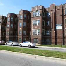 Rental info for 1704 W 77th St