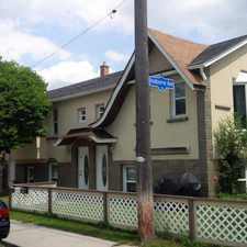 Rental info for Coxwell Ave. , Cosburn Ave