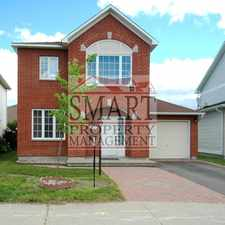 Rental info for 209 Cresthaven Drive