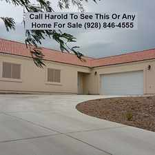 Rental info for Beautiful Bullhead City Home For Sale - Price Reduced