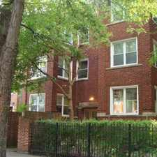 Rental info for 4948 N Troy St Unit 3, Chicago, Illinois 60625