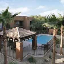 Rental info for Paradise Foothills