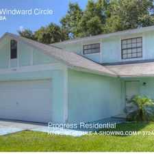 Rental info for 1140 Windward Circle