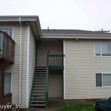 Rental info for 1205 Alder Street - #2