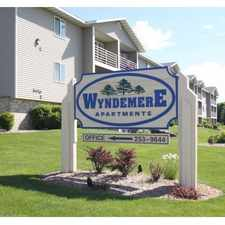Rental info for Wyndemere Apartments