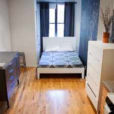 Rental info for E 3rd St in the Greenwich Village area