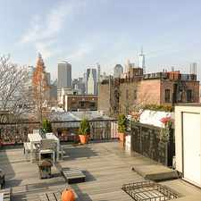 Rental info for Willow St & Pineapple St in the Brooklyn Heights area