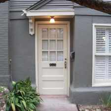 Rental info for 1111 Nueces Street #B in the Austin area
