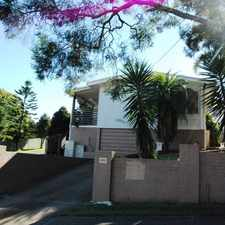 Rental info for Enjoy The Bayside Lifestyle - AVAILABLE NOW in the Wynnum area