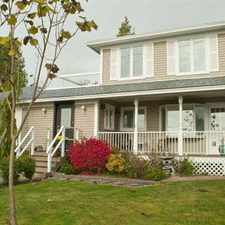 Rental info for White Rock House for rent