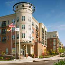 Rental info for Camden College Park