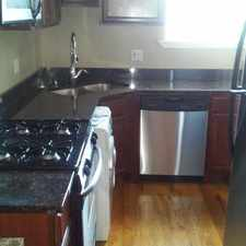 Rental info for 40 North Menard Avenue #2