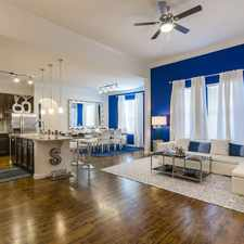 Rental info for Green View Ln & Spanish Moss Drive in the Little Elm area