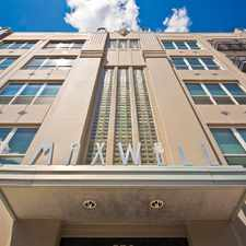 Rental info for The Maxwell Apartments