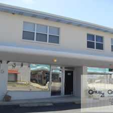 Rental info for 805 Forrest Avenue #2
