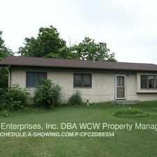 Rental info for 7431 SW 21st Street