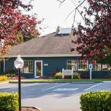 Rental info for Bridle Trails Apartments in the Kirkland area