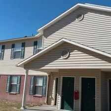 Rental info for 1298ft2 - Gering Beautiful Three Bedroom Apartments hide this posting restore this posting