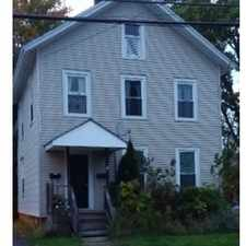 Rental info for Large one bedroom with oak floors throughout. $990/mo